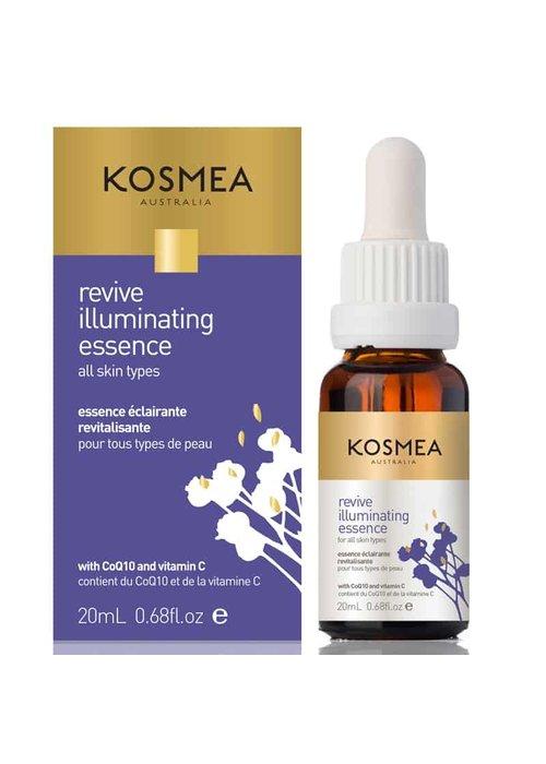Kosmea Kosmea - Essence éclairante revitalisante 20 ml