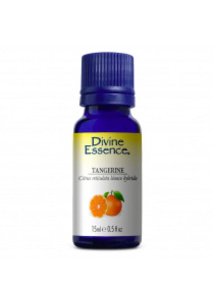 Divine Essence - Huile essentielle - Tangerine 15ml