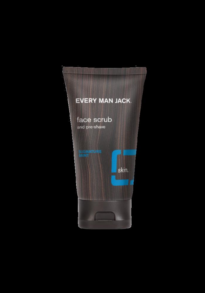 Every Man Jack - Exfoliant pour le visage - Menthe  150 ml