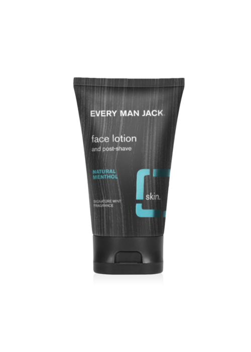 Every Man Jack Every Man Jack - Lotion visage - Menthe 125ml