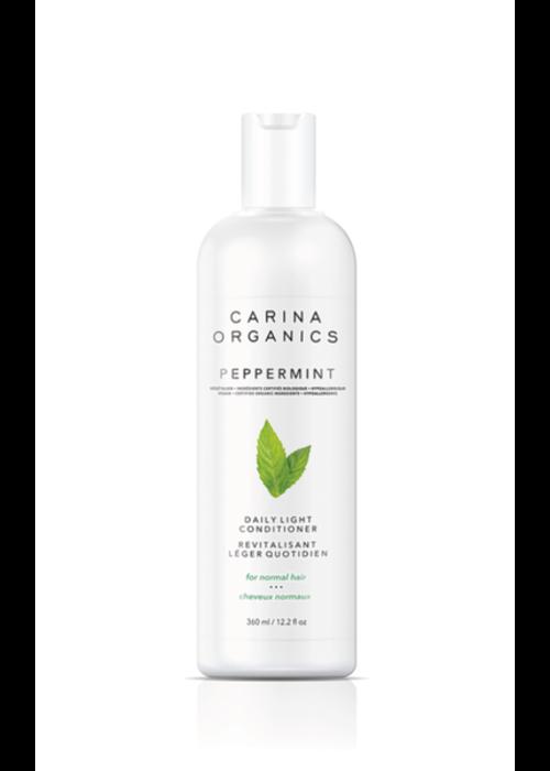 Carina Carina - Revitalisant Quotidien léger Peppermint 360ml