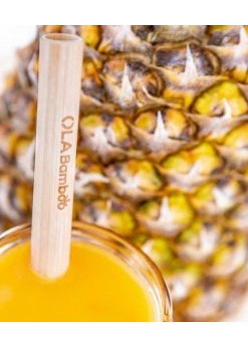 Ola Bamboo Ola bamboo - Pailles en bambou Smoothie