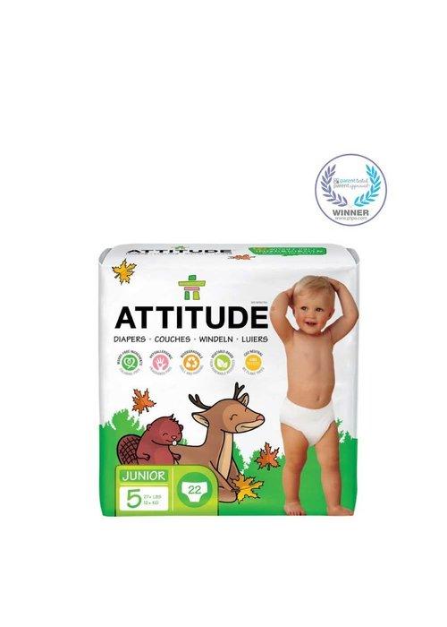 Attitude Attitude - Couches écologiques 5