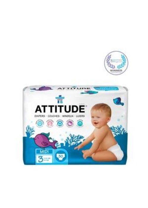 Attitude Attitude - Couches écologiques 3