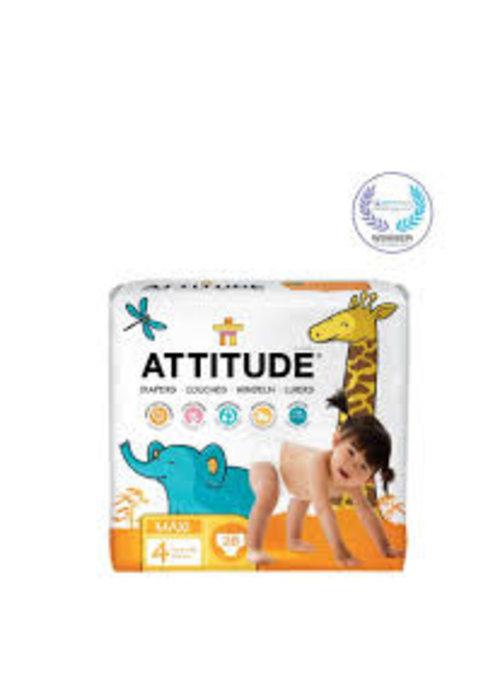 Attitude Attitude - Couches écologiques 4