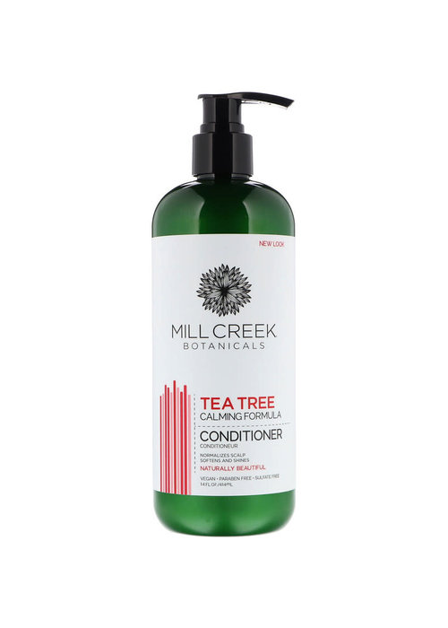 Mill Creek Mill Creek - Revitalisant Tea Tree