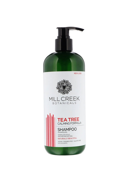 Mill Creek Mill Creek - Shampoing Tea Tree
