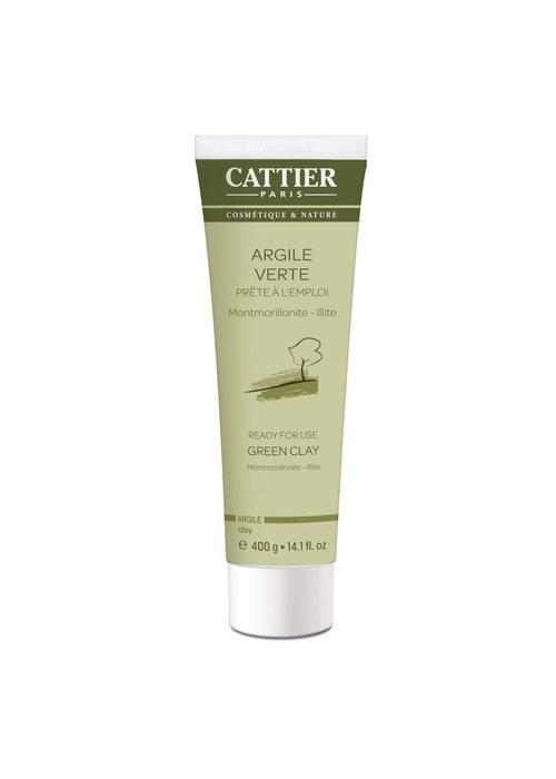 Cattier Cattier - Argile verte 400g