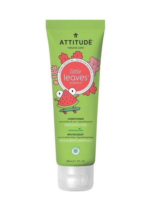 Attitude Attitude - Revitalisant - Coco et melon d'eau 240ml