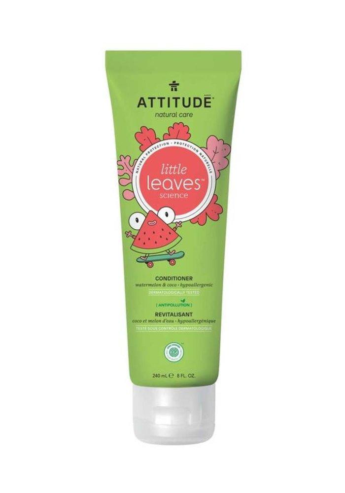 Attitude - Revitalisant - Coco et melon d'eau 240ml