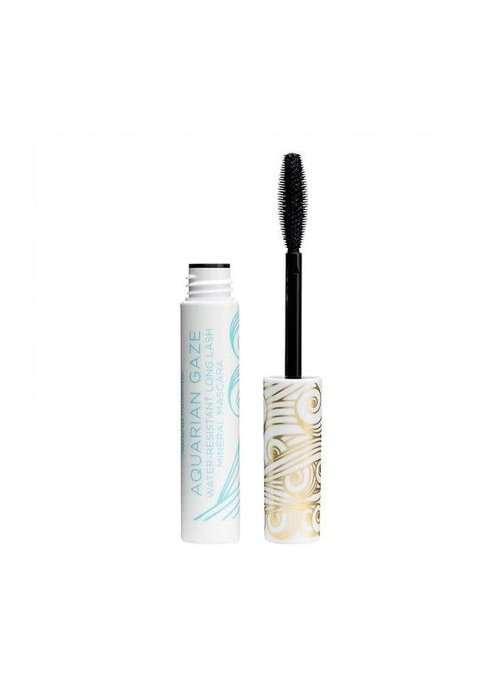 Pacifica Pacifica - Mascara Aquarian Gaze - LONG CILS - Hydrofuge longue tenue