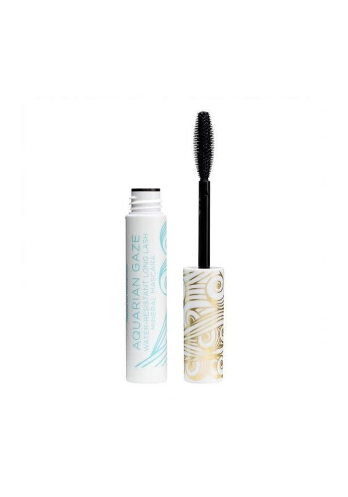 Pacifica - Mascara Aquarian Gaze - LONG CILS - Hydrofuge longue tenue