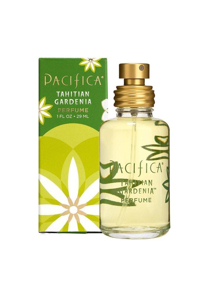 Pacifica - Parfum spray Tahitian Gardenia 1oz