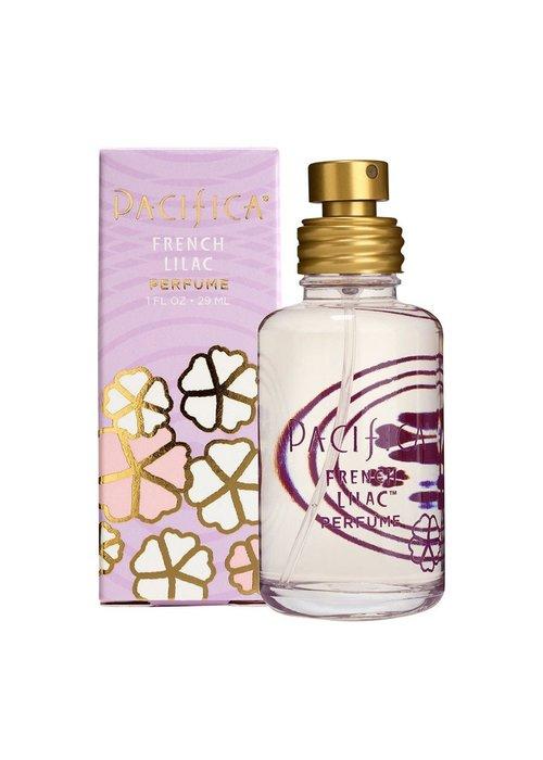 Pacifica Pacifica - Parfum spray French Lilac 1oz