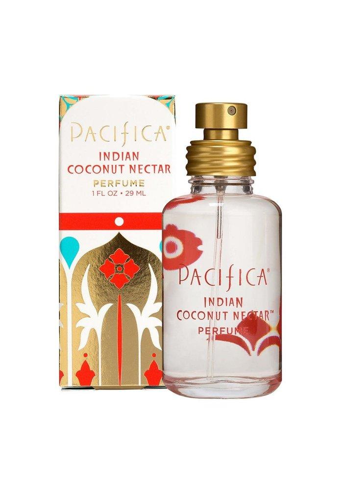 Pacifica - Parfum spray Indian coconut nectar 1oz