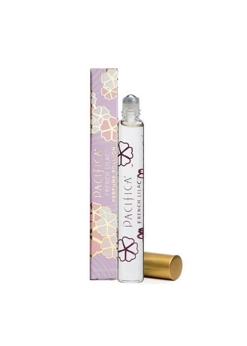 Pacifica Pacifica - Parfum roll-on French Lilac .33oz
