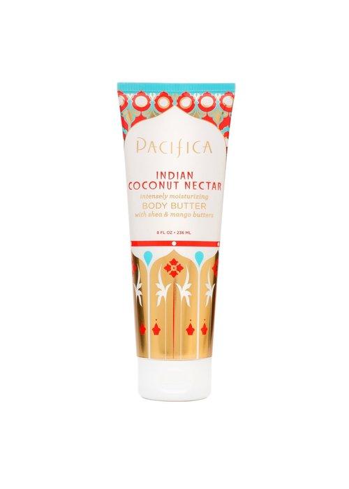 Pacifica Pacifica - Beurre corporel - Indian coconut nectar 236ml