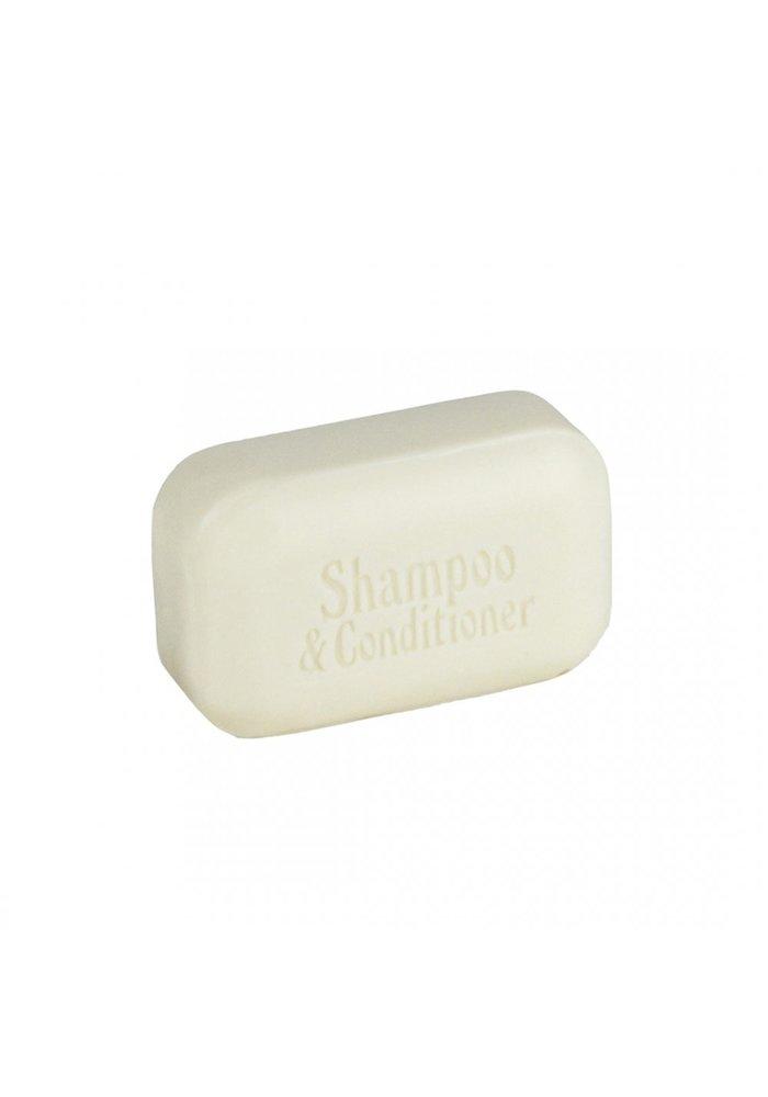 Soap Works - Shampooing et revitalisant en barre
