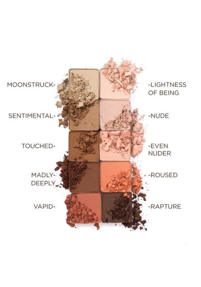 Pacifica - Palette Pink Nudes - ombres à paupières