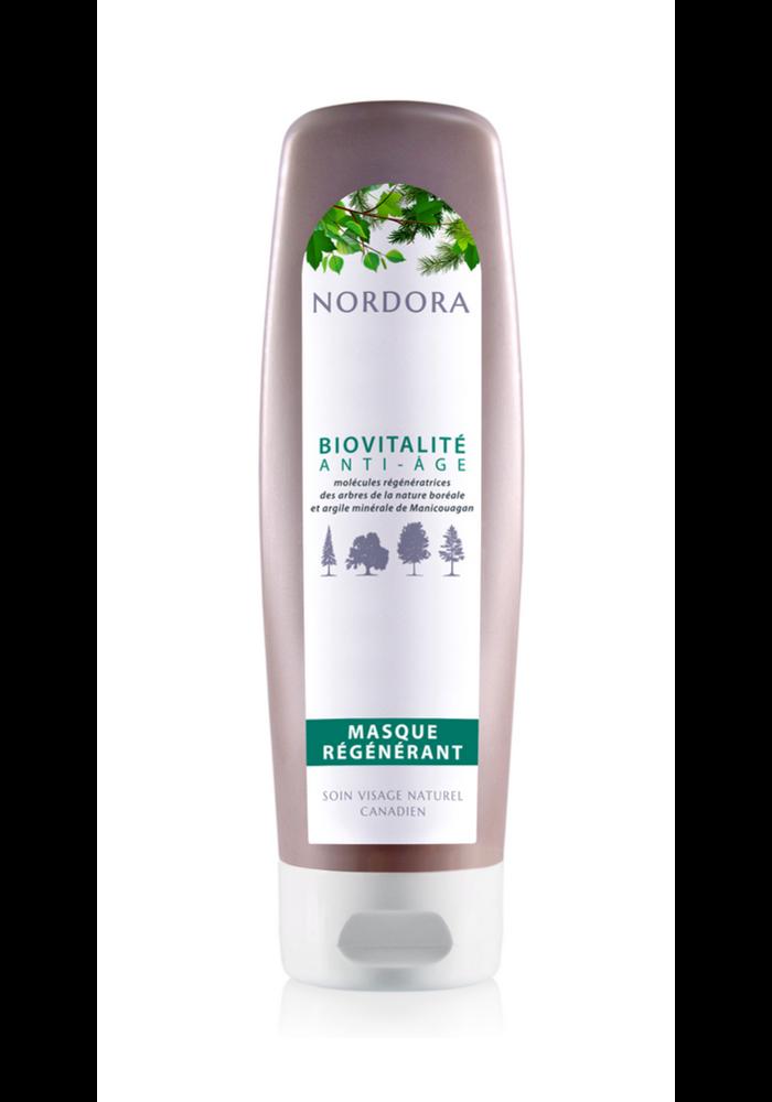 Nordora - Biovitalité anti-âge masque regénérant 190ml