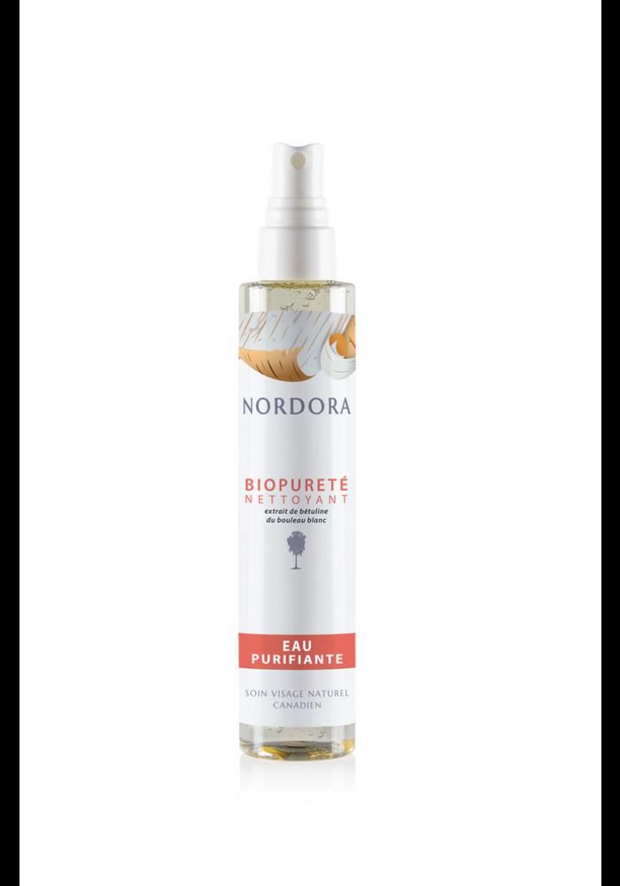 Nordora - Biopureté bouleau blanc eau purifiante