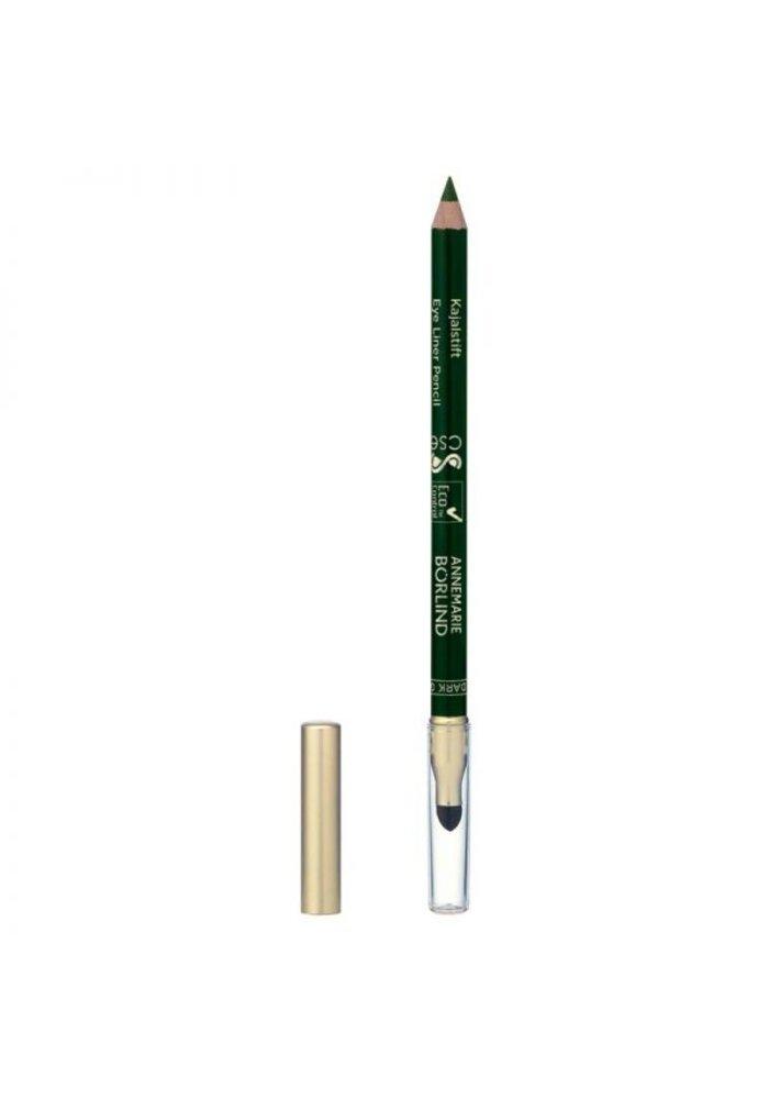 Anne Marie Börlind - Crayon à yeux - Dark Green