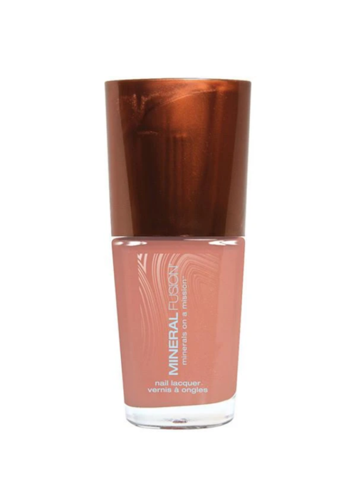 Mineral Fusion Mineral Fusion - Vernis à ongles Juicy Peach