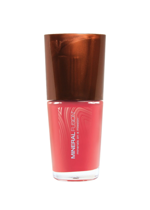 Mineral Fusion Mineral Fusion - Vernis à ongles Coral Reef