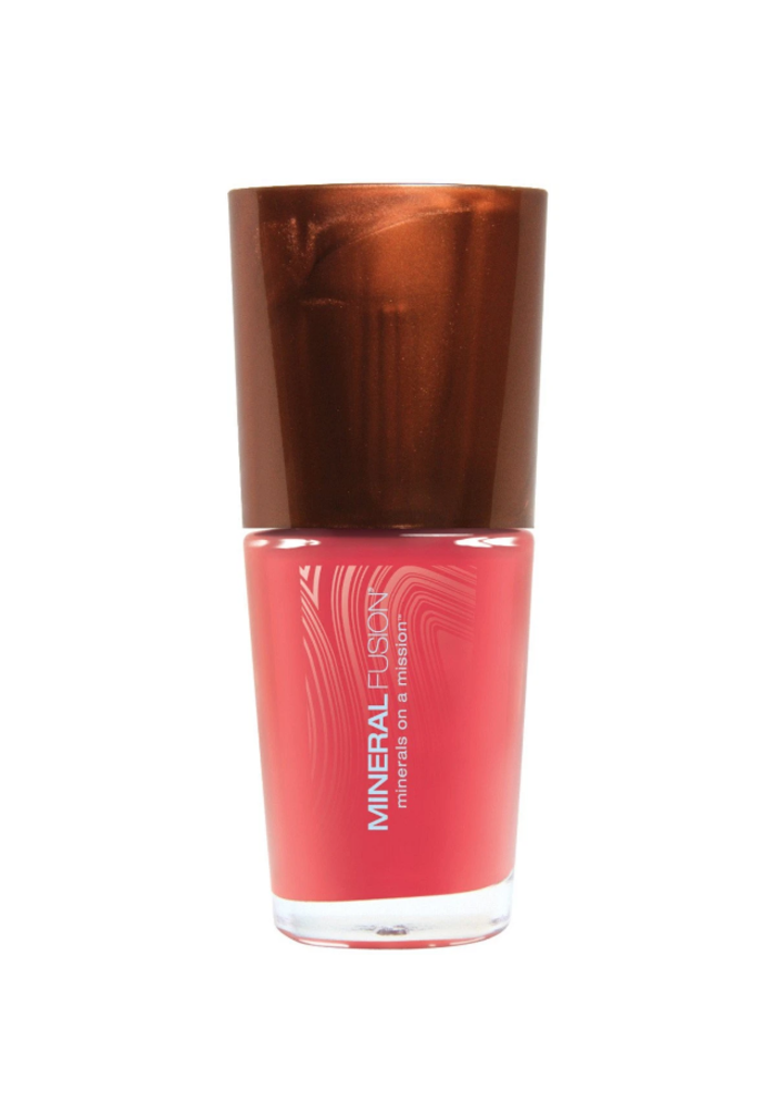 Mineral Fusion - Vernis à ongles Coral Reef