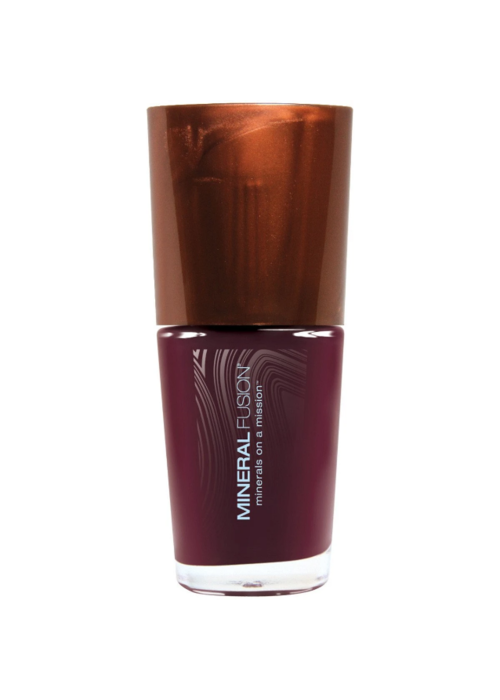 Mineral Fusion Mineral Fusion - Vernis à ongles - Grenat
