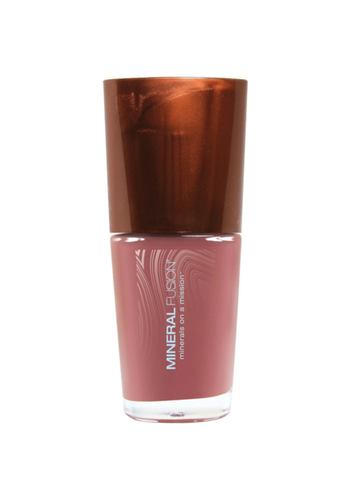 Mineral Fusion Mineral Fusion - Vernis à ongles - Quartz rose