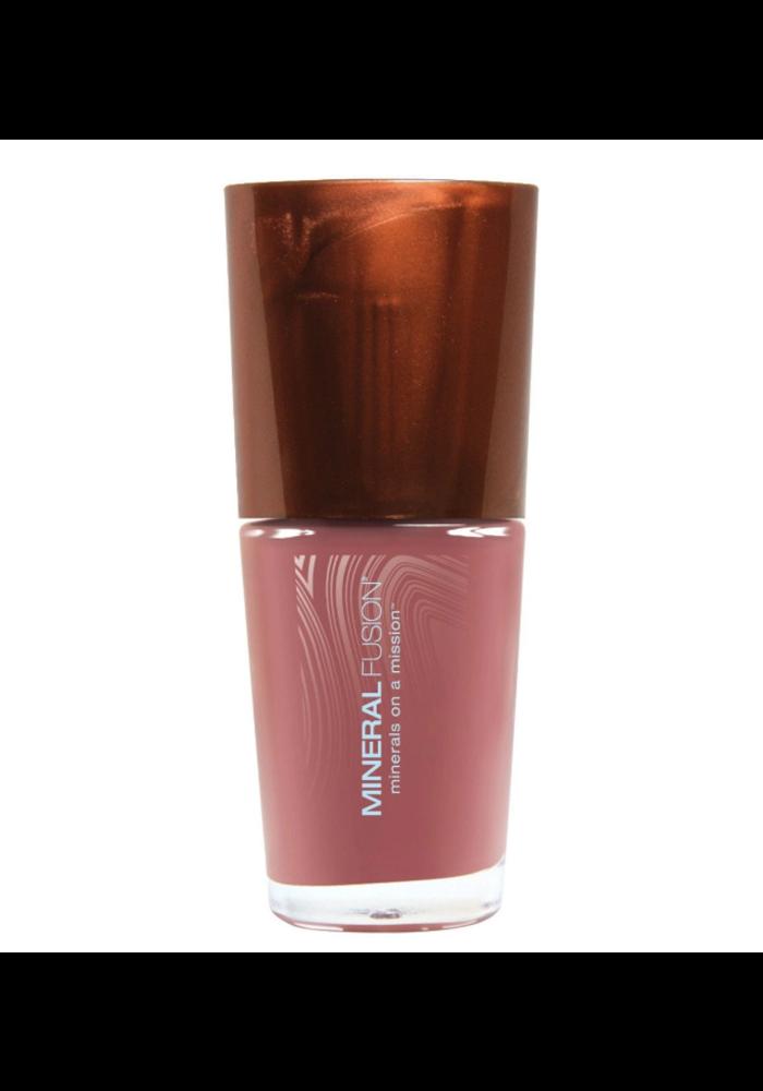Mineral Fusion - Vernis à ongles - Quartz rose
