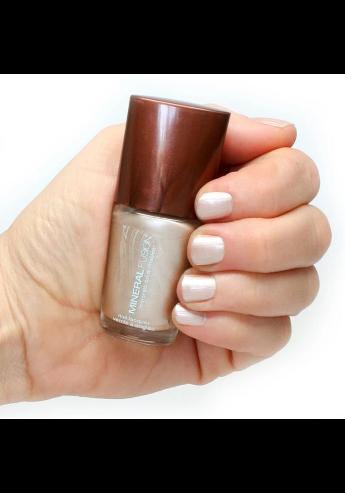 Mineral Fusion - Vernis à ongles - Perle d'époque