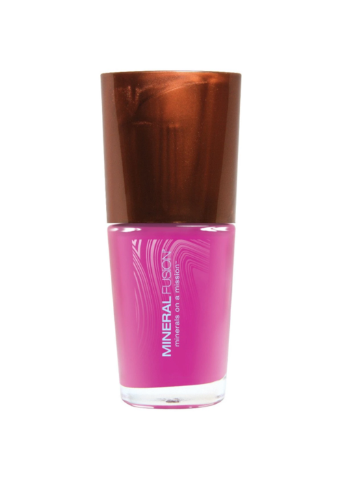 Mineral Fusion Mineral Fusion - Vernis à ongles Blossom