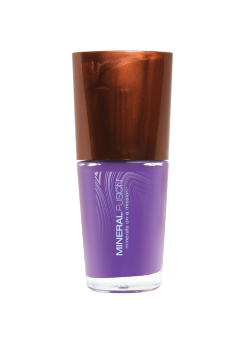 Mineral Fusion Mineral Fusion - Vernis à ongles Rock Cress