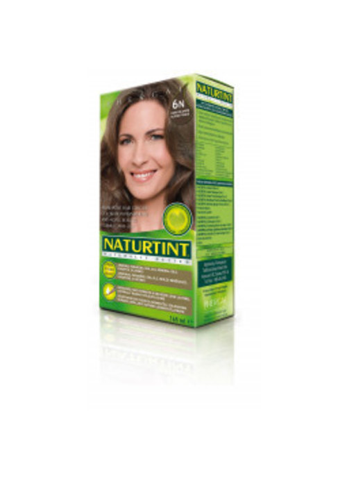 Naturtint Naturtint - Teinture Dark Brown 6N