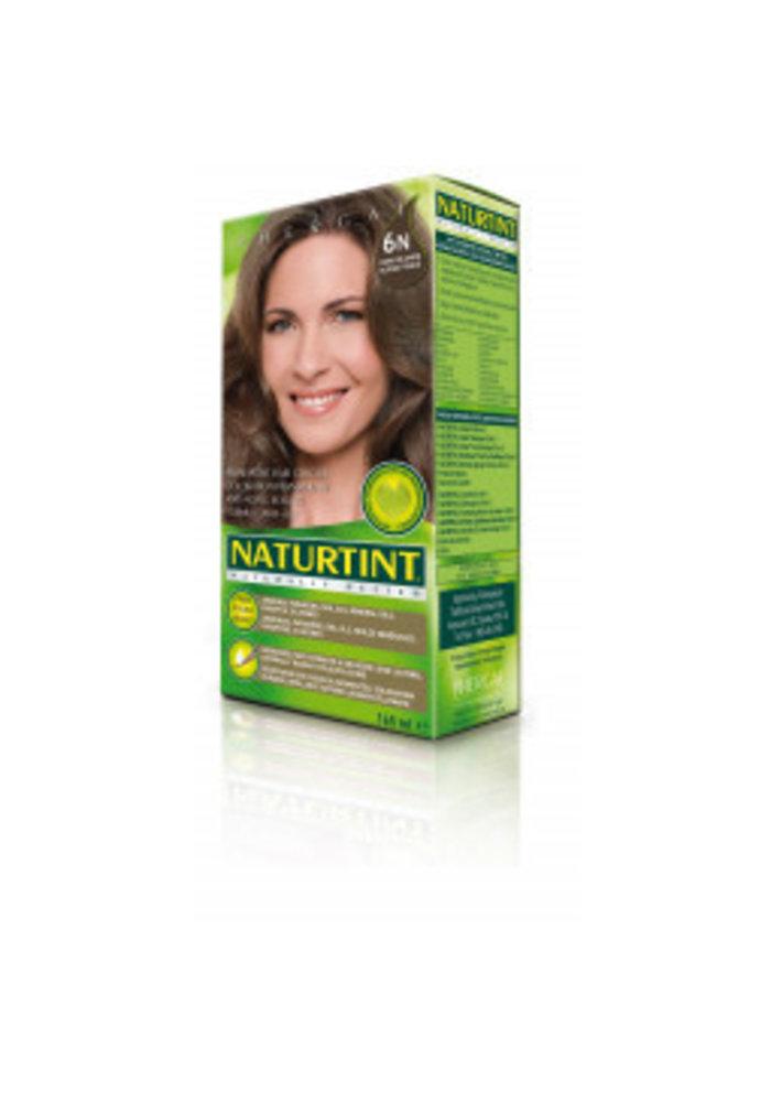 Naturtint - Teinture Dark Brown 6N