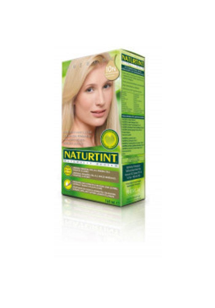 Naturtint - Teinture Light Dawn Blonde 10N