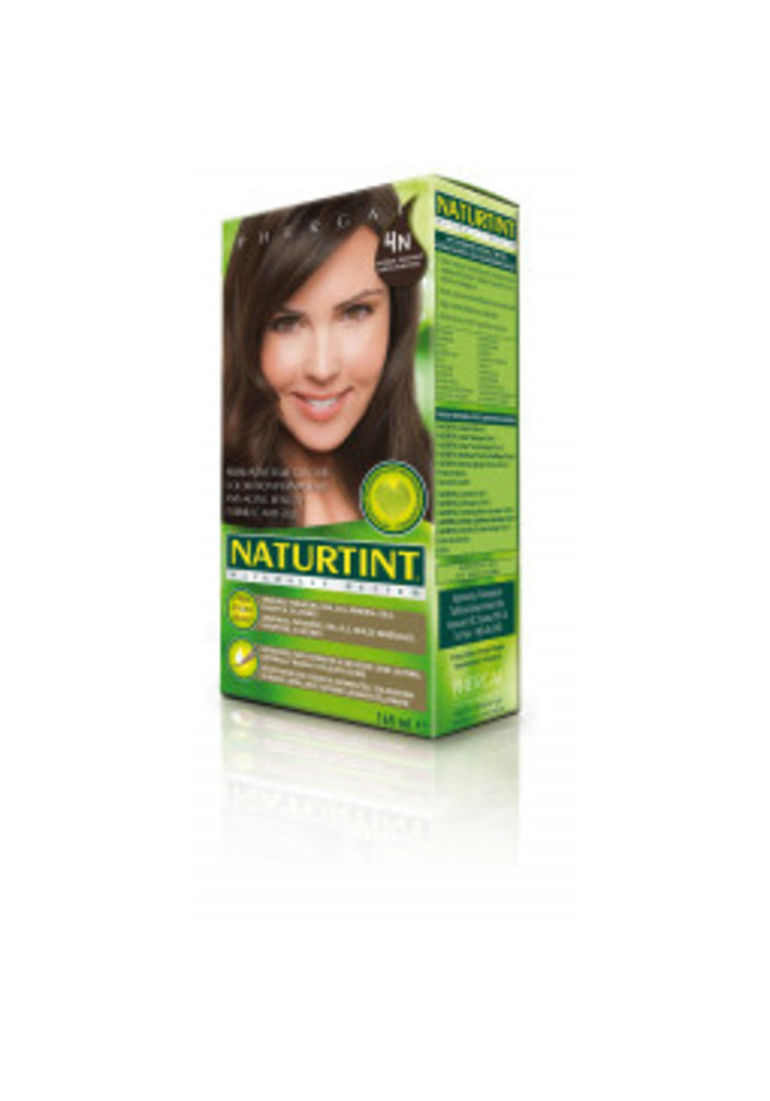 Naturtint - Teinture Natural Chestnut 4N