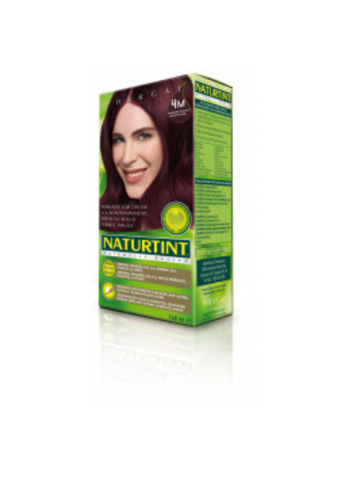 Naturtint Naturtint - Teinture 4M châtain acajou