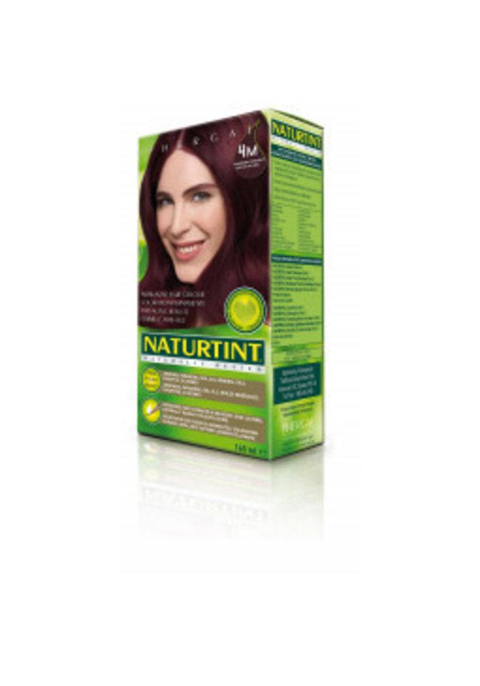 Naturtint - Teinture 4M châtain acajou