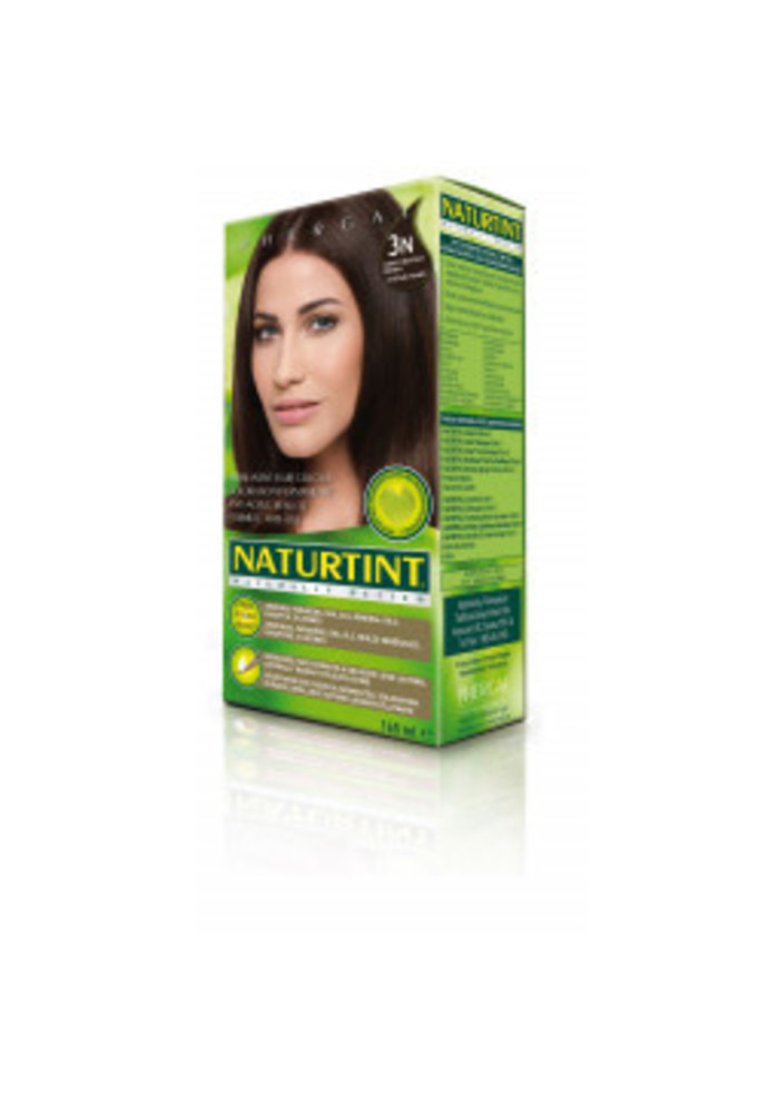Naturtint - Teinture Dark Chestnut Brown 3N