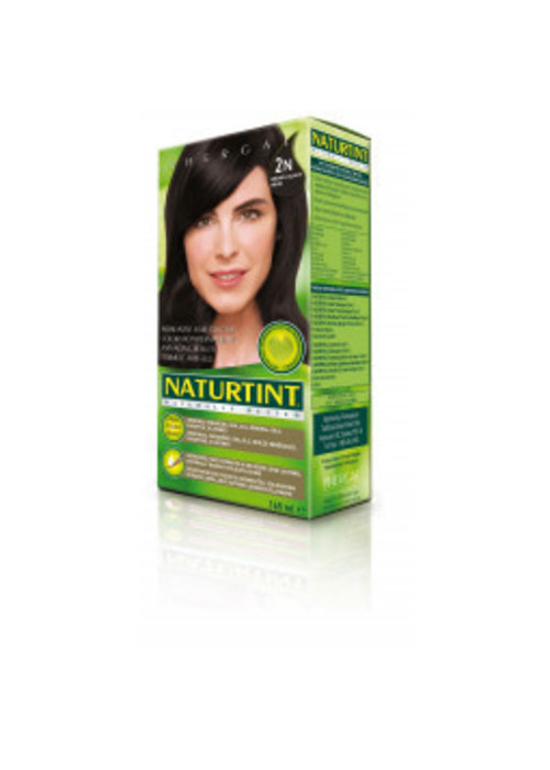 Naturtint Naturtint - Teinture Brown Black 2N