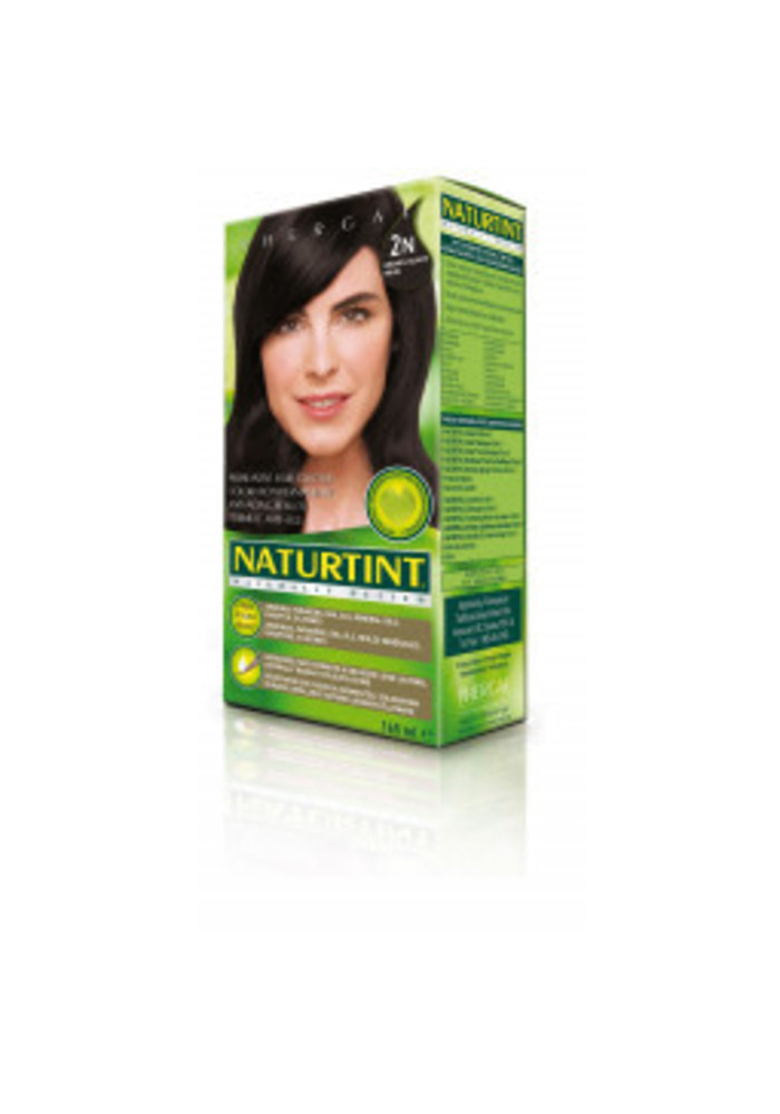 Naturtint - Teinture Brown Black 2N