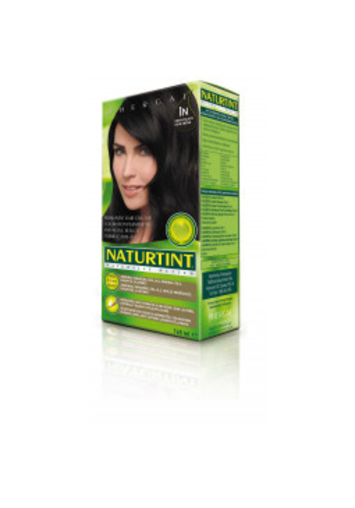 Naturtint - Teinture Ebony Black 1N