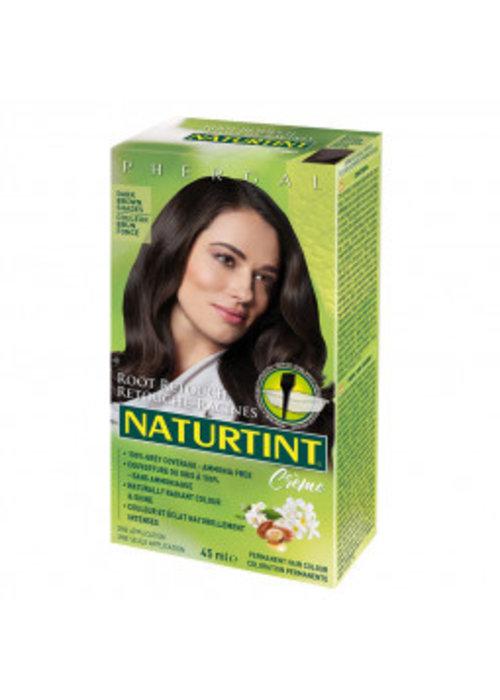 Naturtint Naturtint - Retouche-Racines couleur Brun foncé