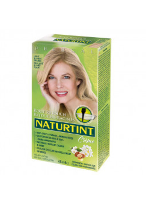 Naturtint Naturtint - Retouche-Racines couleur Blond clair