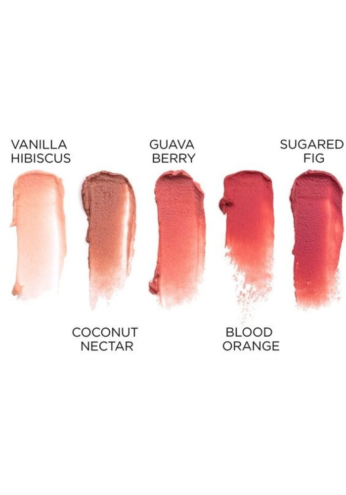 Pacifica - Color Quench Lip Tint - Blood Orange
