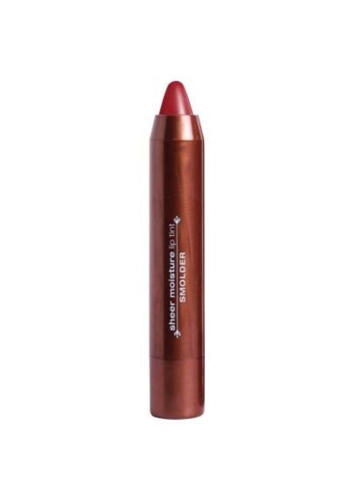 Mineral Fusion - Sheer moisture Lip tint - Smolder