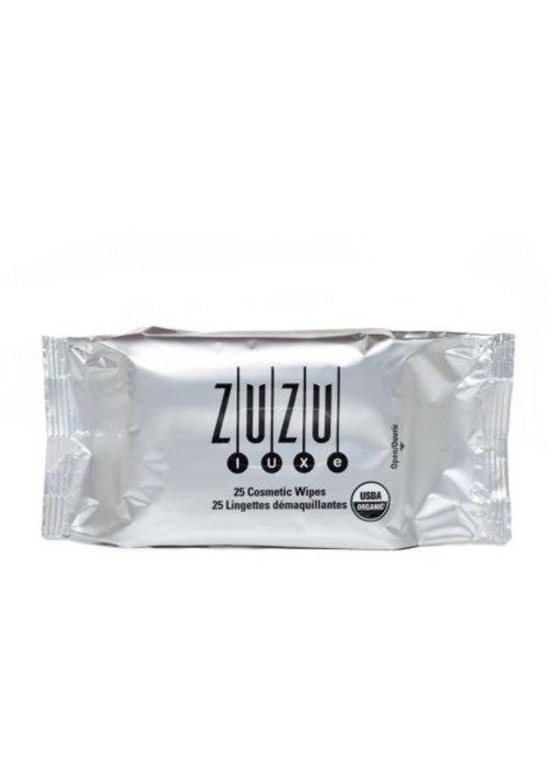 ZuZu Luxe Zuzu Luxe - 30 Lingettes démaquillantes